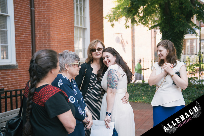 Annapolis Maryland Wedding