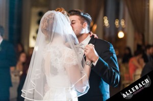 Baltimore Wedding at the Belvedere Allebach Photography