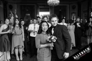 Baltimore Wedding at the Belvedere winners Allebach Photography