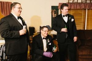 Camden, NJ Wedding