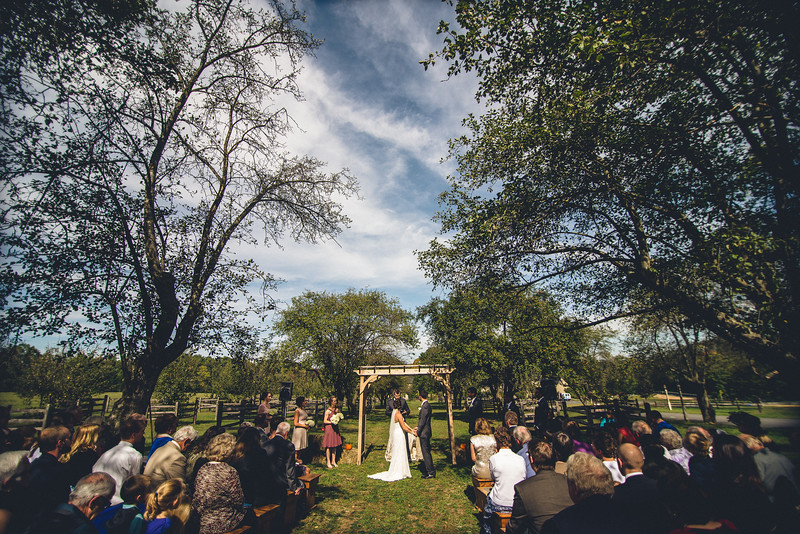 iron stone ranch wed