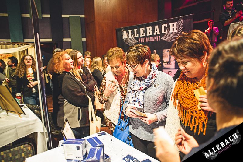 Allebach Photography Lovesick Expo Philadelphia