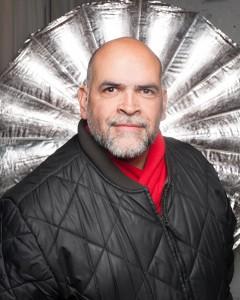 Elias Cadiz