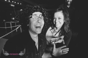 Tim & Caitlin