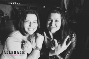 Rachel & Karin of Shabby Attic