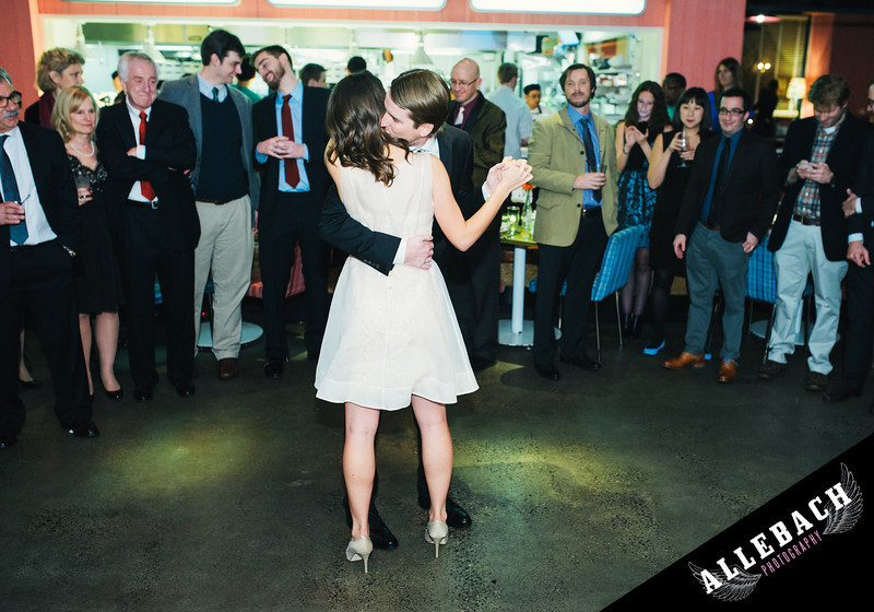 30th Street Station and Distrito Wedding