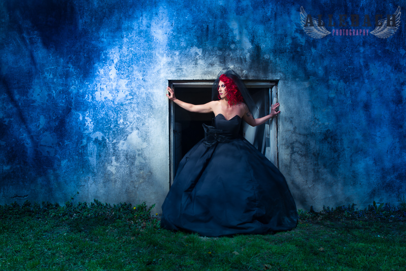 Alice in Wonderland by Allebach Photography