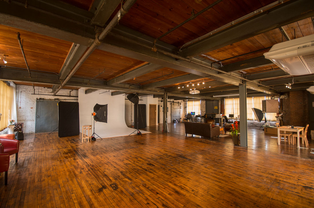 Allebach Photography Studio in North Wales, Pa