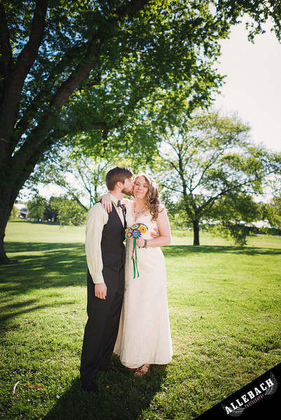 Yellow House of Willowdale Kennett Square wedding