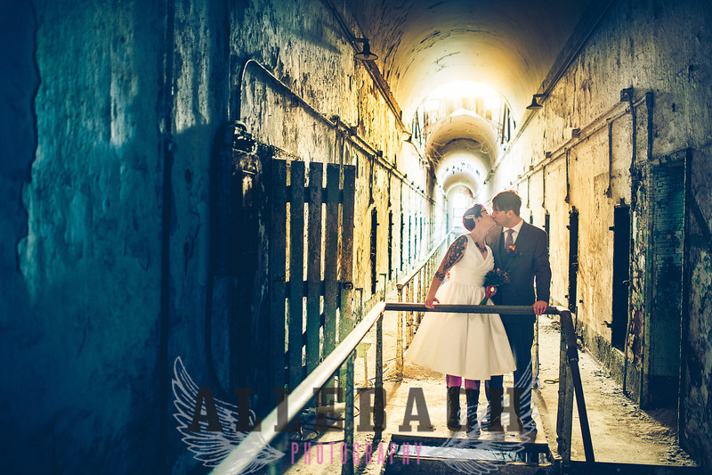 eastern state penitentiary allebach photography