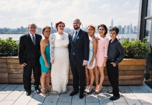 Brooklyn, New York Wedding